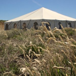 saratoga wyoming tent rental