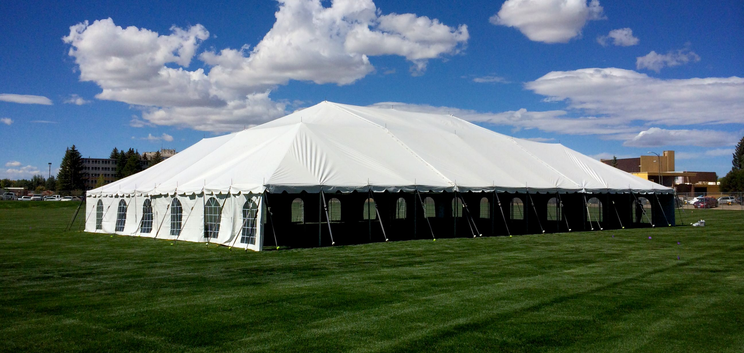 Tent Rentals | Wyoming Tent & Event Supply